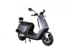 Yadea G5 City 32ah E-scooter, Glossy Grey