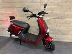 Yadea G5 City 32ah E-scooter 2020 Demo, Glossy Red