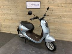 Yadea C-umi E-scooter 25km 2019 Occasion, Metallic Blue