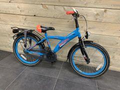 Volare Thorbike J20, Blauw