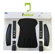 Qibbel Stylingset Luxe Voorzitje Uni-black Q510