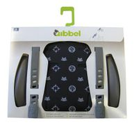 Qibbel Stylingset Luxe Voorzitje Family-black Q512