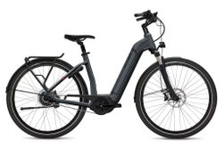 Flyer Gotour2 5.00 (500Wh) maat L, Anthracite Gloss