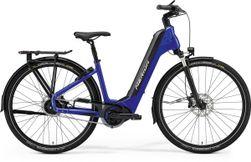 MERIDA eSPRESSO CITY 800, Glossy Dark Blue