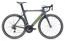 Giant Propel Advanced, Charcoal