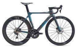Liv EnviLiv Advanced Pro Disc, Charcoal