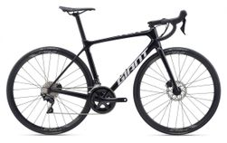Giant Tcr Advanced Disc, Metallic Black