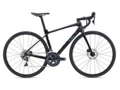 Liv Langma Advanced Disc, Metallic Black