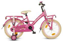 Loekie Prinses, Pink matte