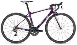 Liv Langma Advanced Pro, Chameleon Purple