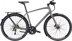 Specialized Sirrus Men, Sterling Grey/black