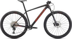 Specialized Epic Ht, Carbon/rocket Red
