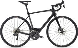 Specialized Roubaix Expert Udi2, Tarmac Black/charcoal