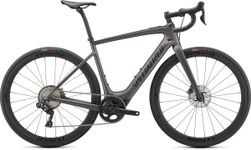 Specialized Creo Sl, Smoke/black/carbon