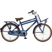Alpina Cargo, Denim Blue Matt