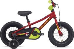 Specialized Riprock, Candy Red/hyper Green