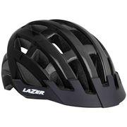 Lazer Helm Compact Zwart Unisize