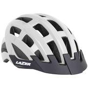 Lazer Helm Compact Wit Unisize