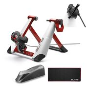Elite Trainer Novo Force Pack 8 Levels PVC Mat+Blo
