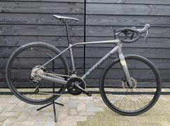 Orbea AVANT H30-D , Speed Silver (Matte)