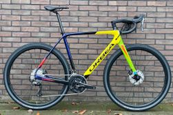 Orbea TERRA M20, Yellow-Black
