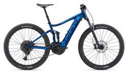 Giant Stance E+ 1 Pro 29er, Incl. 500Wh, Blue