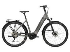 Giant AnyTour E+ 2, Incl. 625Wh, Space Grey