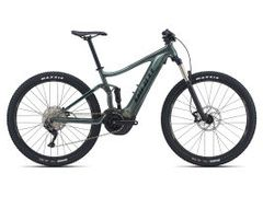 Giant Stance E+ 2 29, Incl. 500Wh, Balsam Green