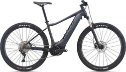 Giant Fathom E+ 29 2, Incl. 500Wh, Gunmetal Black