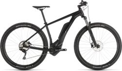 Cube Reaction Hybrid Pro 500, Incl. 500Wh, Black Edition