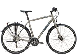 Trek X700 Men, Matte Metallic Gunmetal