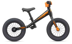 """Giant Pre loopfiets 12"""", Black/Orange"""