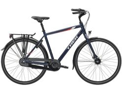 Trek L200, Deep Dark Blue Gloss
