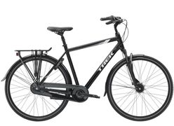 Trek L300 Men, Trek Black