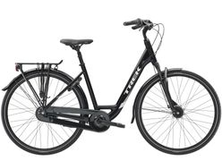 Trek L300 Lowstep, Trek Black