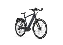 Gazelle CityZen Speed (DEMO), Incl. 500Wh, Navy Mat
