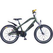 """Alpina Trial 20"""", Survival Green Matt"""