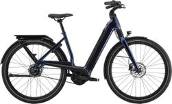 Cannondale Mavaro Neo 4, Incl. 625Wh, Midnight Blue