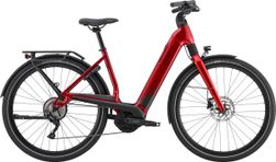 Cannondale Mavaro Neo 5+, Incl. 625Wh, Candy Red