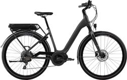 Cannondale Mavaro Performance City, Incl. 500Wh, Graphite
