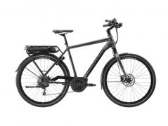 Cannondale Mavaro Active City, Incl. 500Wh, Anthracite