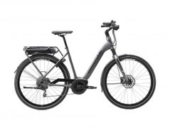 Cannondale Mavaro Active City, Incl. 400Wh, Anthracite