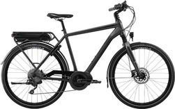 Cannondale Mavaro Performance, Incl. 500Wh, Graphite