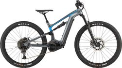 Cannondale Habit Neo 3, Incl. 500Wh, Grey