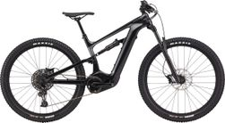 Cannondale Habit Neo 4, Incl. 500Wh, Black