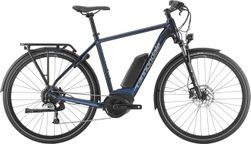 Cannondale Tesoro Neo 2, Incl. 400Wh, Midnight