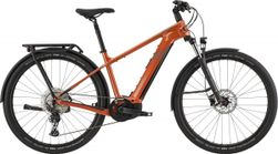 CANNONDALE Tesoro Neo X 2, Incl. 625Wh, Saber