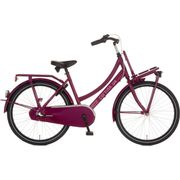 "Cortina U4 Transport Mini 24"", Carmen Violet"