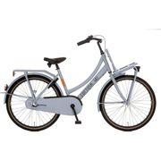 "Cortina U4 Transport Solid Mini 24"", Neutral Grey Matt"