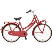 "Cortina U4 Transport Denim Mini 24"", True Red Matt"